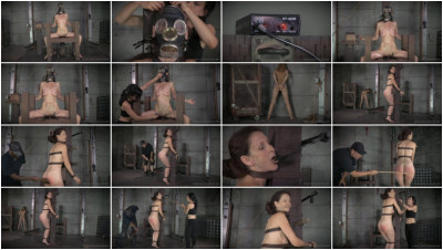 Realtimebondage – Aug 09, 2014 – Emma 2 Part 3 – Emma – Emma Haize