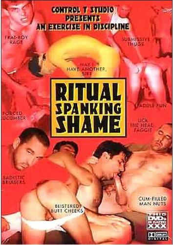 Ritual Spanking Shame