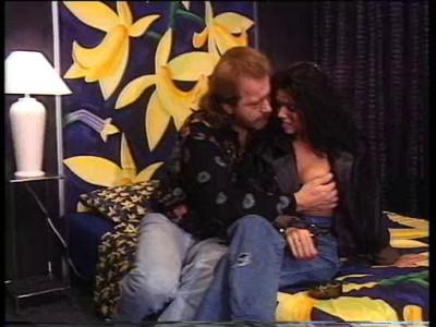 Shining Piss Ladies (2000/VHSRip)