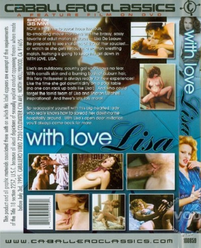With Love Lisa cd2