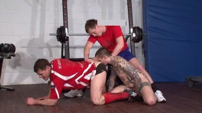 Chastity Torment (2014)