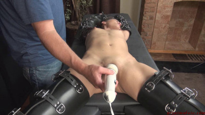 OrgasmAbuse - I Can't Cum Again