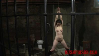 BDSM Prison Nadja 3