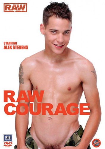 Raw Courage(16.03.2017)