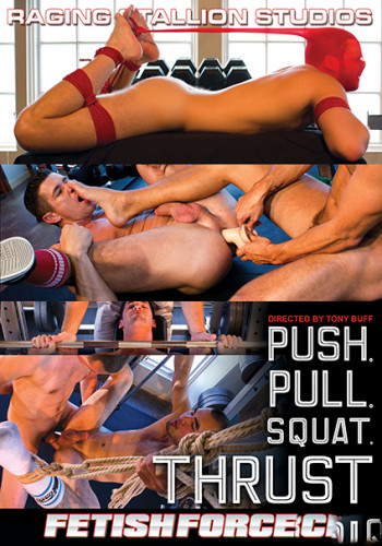 Push, Pull, Squat, Thrust