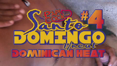 Santo Domingo Uncut 4