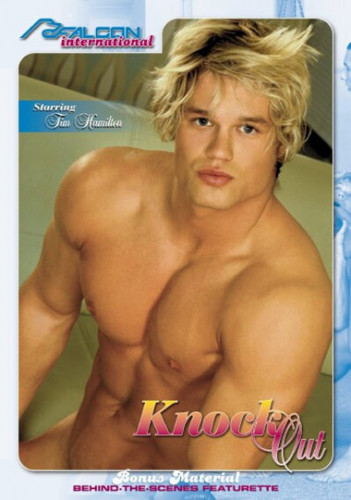 Knock Out - hunk, american, cam...