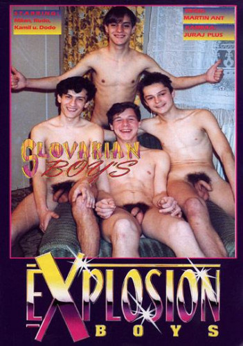 Slovakian Boys