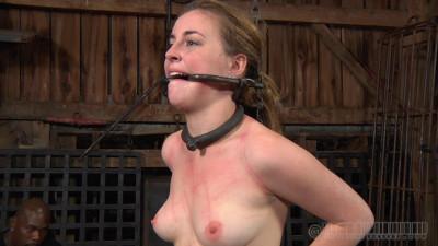 Pluck Part 2 - Jessie Parker Mattie Borders