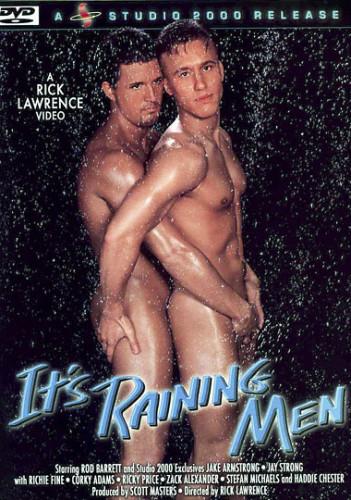 Its Raining Men – Jake Armstrong, Rod Barrett