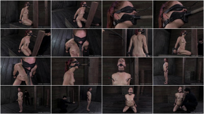 Infernalrestraints – Nov 08, 2013 – For Bondage S Sake II – Calico – Cyd Black
