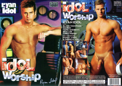 Idol Worship (His Video) 1991