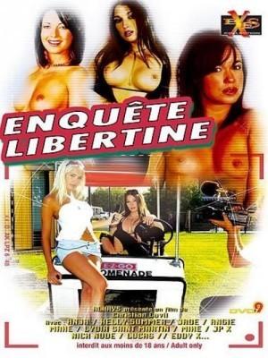 Enquete Libertine