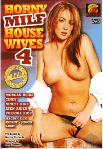 Horny milf housewives #4