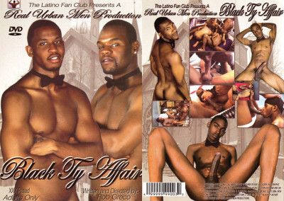 Latino Fan Club – Black Ty Affair (2007)