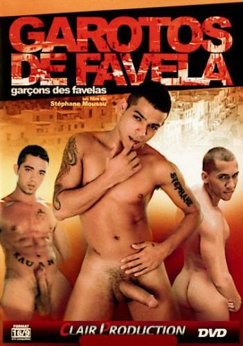 Garotos De Favela Clair