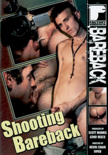Shooting Bareback (2008)