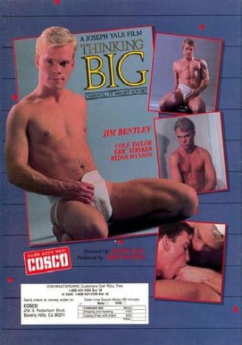 Thinking Big (1985)