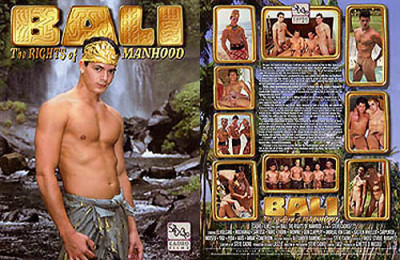 Cadro Films – Bali: The Rights of Manhood (2001)