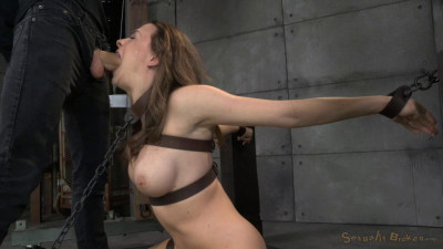 SB - Apr 02, 2014 - Chanel Preston