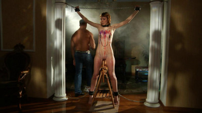 Perverted fantasies (2011)