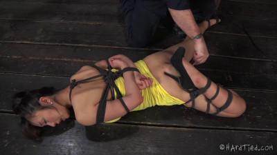 HDT – Apr 17, 2013 – Shriek, Marica Hase