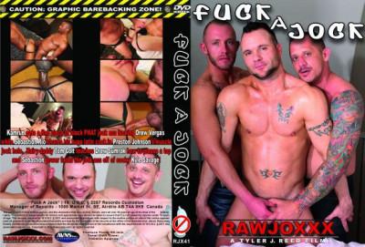 Raw Joxxx – Fuck A Jock (2013)