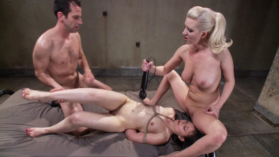 Amy Faye and Cherry Torn Ungrateful Whore (2014)