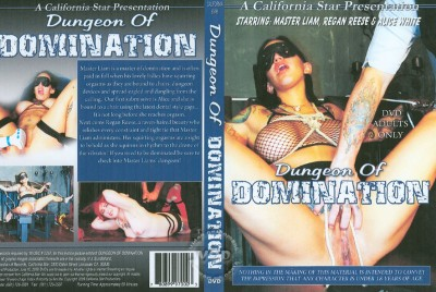 Dungeon Of Domination (2009)