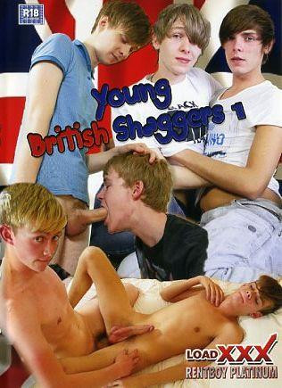 Rentboy UK - Young British Shaggers 1