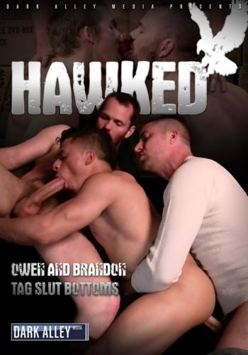 Description Hawked