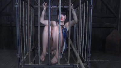 IR – Siouxsie Q, PD – The Farm – Part 1 Checkmate – October 24, 2014