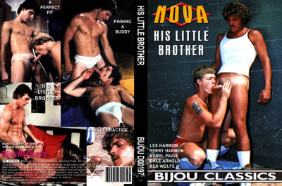 His Little Brother (1982, DVDRip)