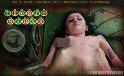RTB Mar 01, 2014 - Cadence Cross, Nikki Darling