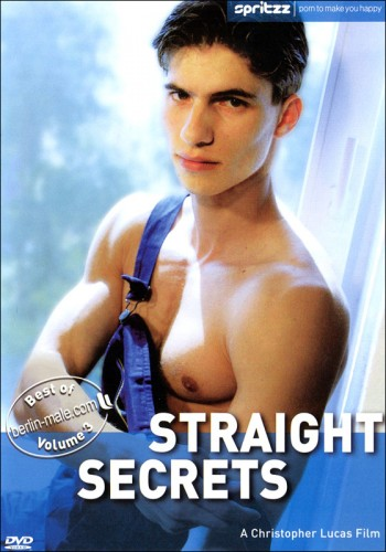 Spritzz - Straight Secrets - Best of Berlin Male 3