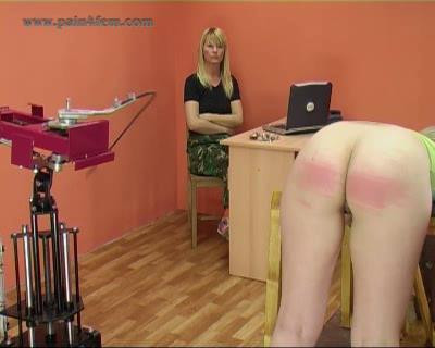 ExtremeWhipping – HankaR
