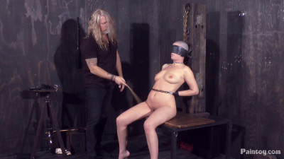 Abigail Dupree – Slave Abigail Dupree Caned