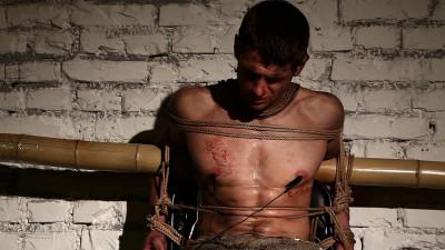 Hardy Slave Zhenya — Final