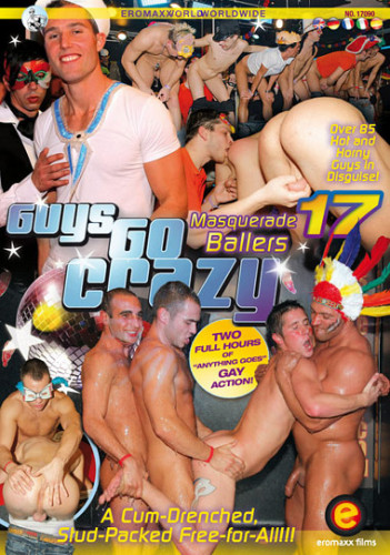 Guys Go Crazy vol.17 (master, hard, watch, celeb)