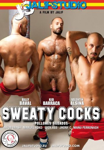 Sweaty Cocks Pollones Sudados