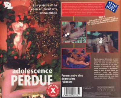 Adolescence perdue (1980) VHSRip