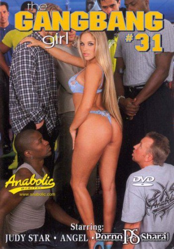 Gang bang girl 31