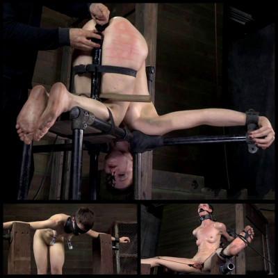 Stuck In Bondage, Again (2 May 2014) Infernal Restraints
