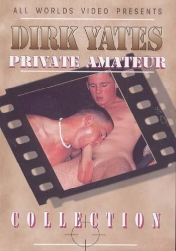 Dirk Yates - Private Amateur Collection 207