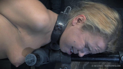 Alina West High – BDSM, Humiliation, Torture