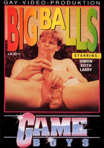 Big Balls 1987