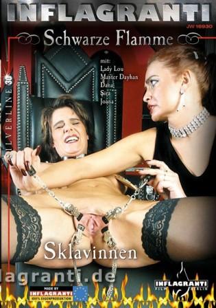 Schwarze Flamme - Silverline 30 - Sklavinnen