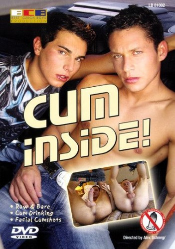 Mans Best - BCB - Cum Inside