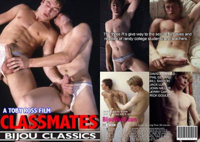 Bijou Gay Classics – Classmates (1986)