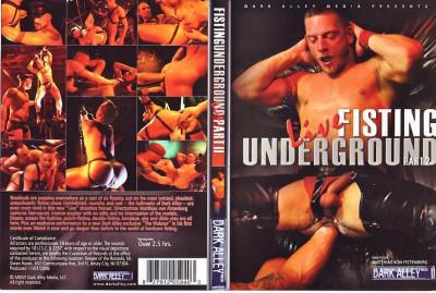 Fisting Underground Live 2